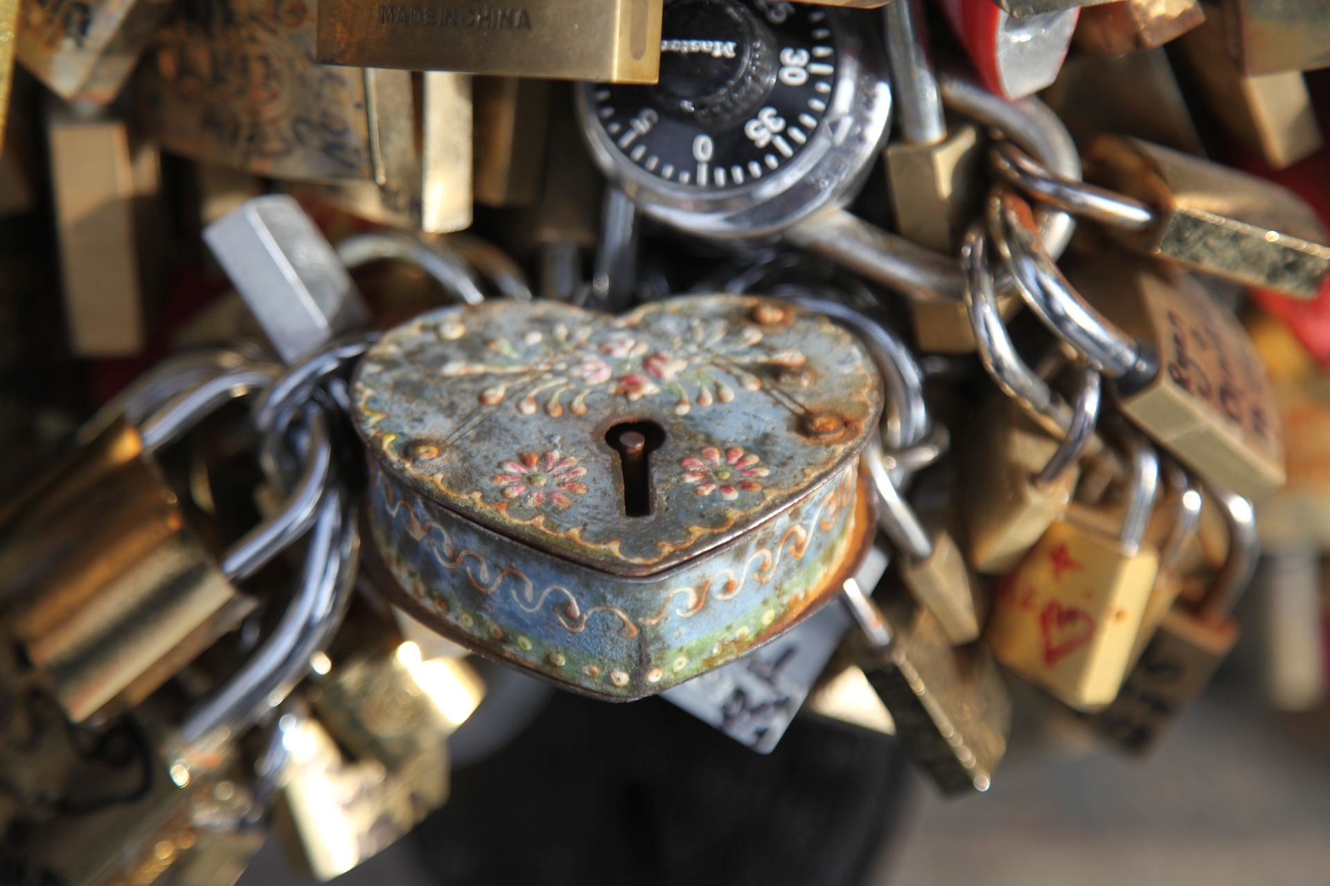 Locksmith Services in Liverpool
